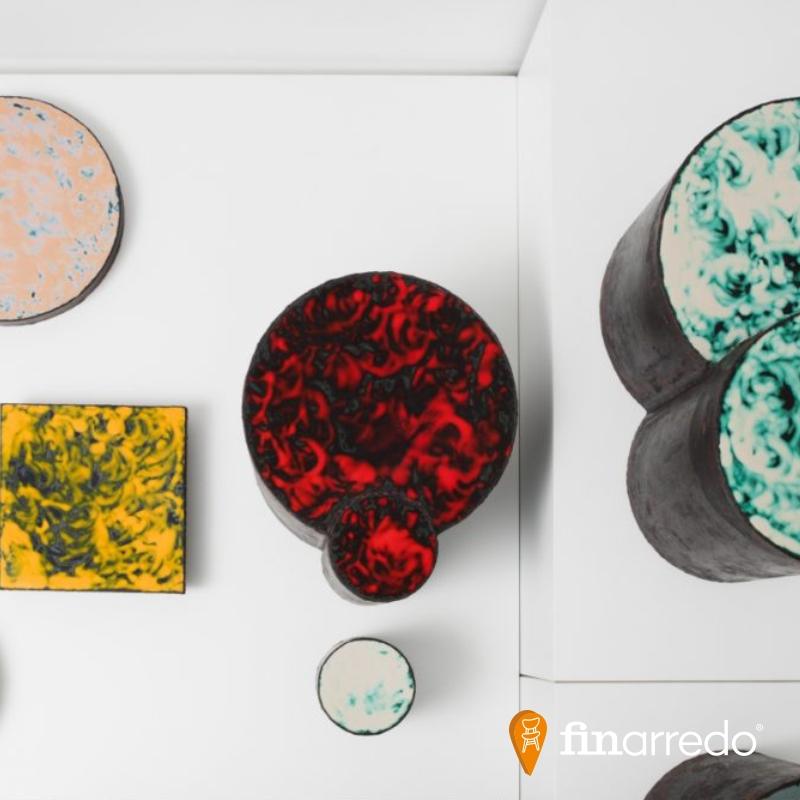 Osservatorio: Noroo presenta il colore del futuro alla Design Week